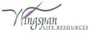Wingspan Life Resources Logo
