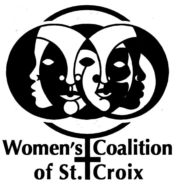 WOMEN'S COALITION OF ST CROIX INC Logo