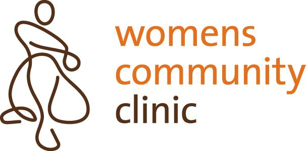 Women's Community Clinic Logo