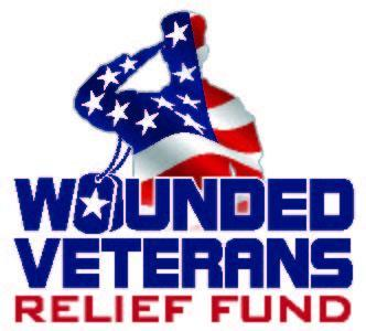 Wounded Veterans Relief Fund Inc Logo
