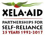 Xela AID Partnerships for Self Reliance Logo