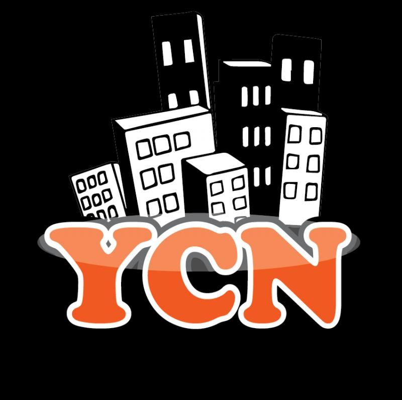 Youth City Network, Inc. Logo