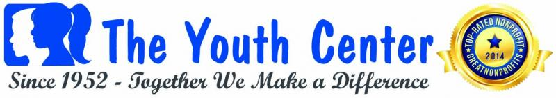 The Youth Center Logo