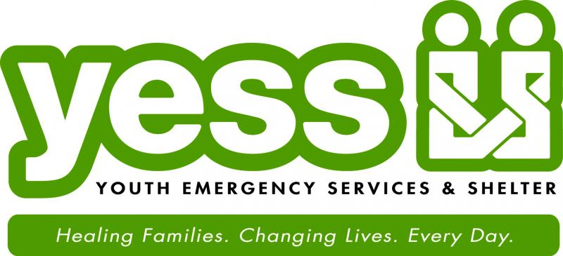 YOUTH EMERGENCY SERVICES & SHELTER OF IOWA Logo