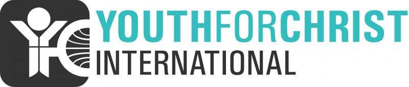 Youth for Christ International Logo