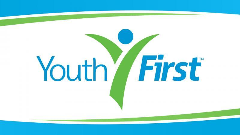 Youth First Inc Logo