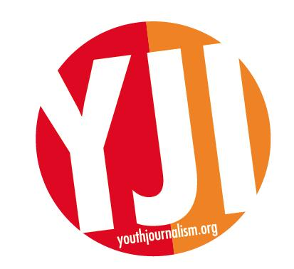 Youth Journalism International Logo