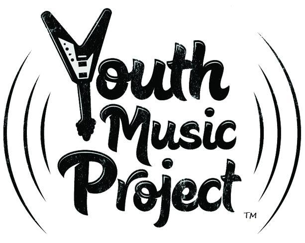 Youth Music Project Logo
