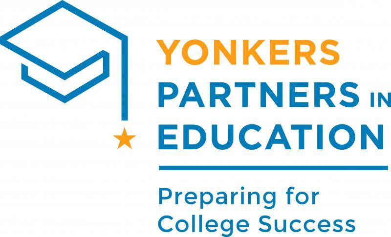 Yonkers Partners In Education Logo