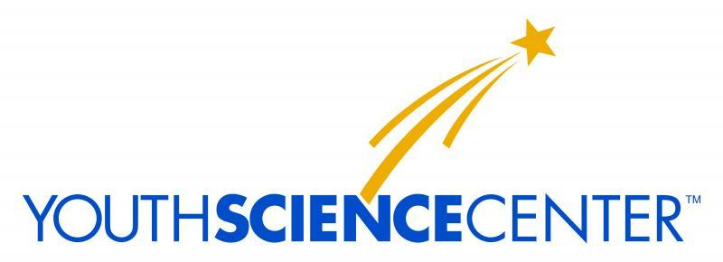 Youth Science Center Logo