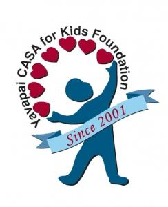 Yavapai Casa for Kids Foundation Logo
