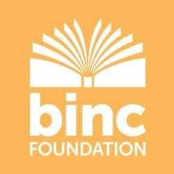 Book Industry Charitable Foundation Logo
