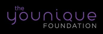 The Younique Foundation Logo