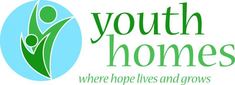 Youth Homes Incorporated Logo