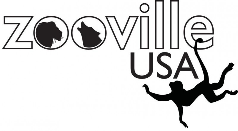 Zooville USA Logo
