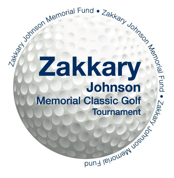 Zakkary Johnson Memorial Fund Logo