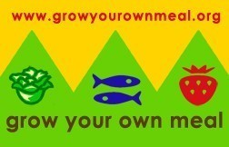 Grow Your Own Meal, Inc. Logo