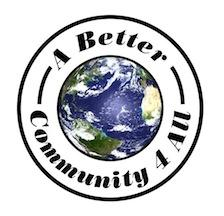 A Better Community For All (ABC4All) Logo