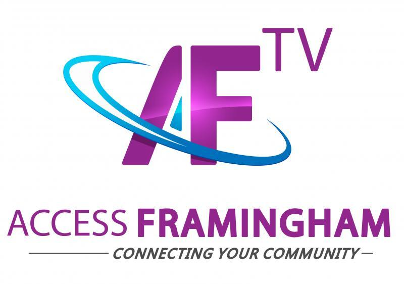 Access Framingham Logo