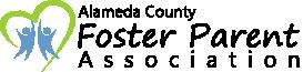Alameda County Foster Parent Association, Chapter 1 Logo