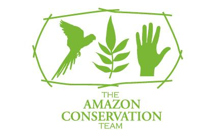 Amazon Conservation Team Logo