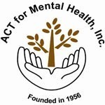 Act For Mental Health Logo