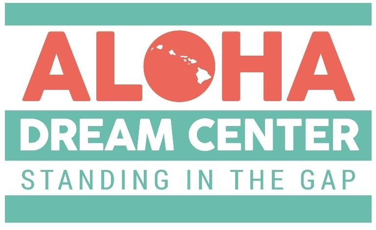 ALOHA DREAM CENTER Logo