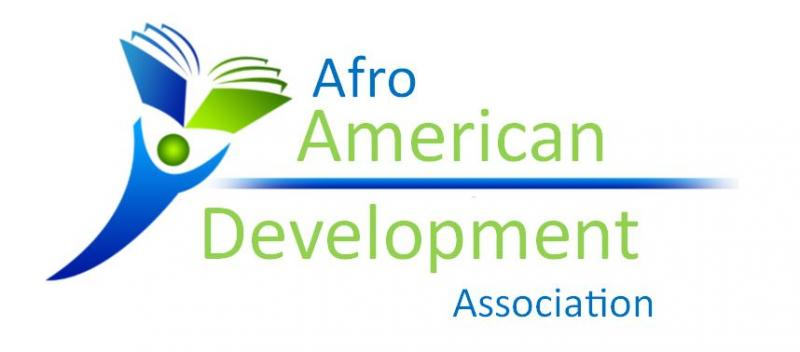 AFRO AMERICAN DEVELOPMENT ASSOCIATION Logo