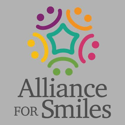 Alliance For Smiles Logo