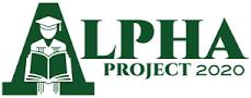 Alpha Project 2020 Logo