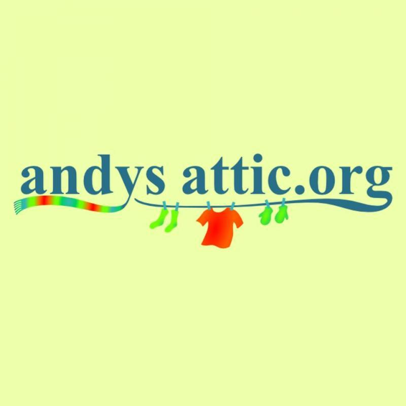 Andy's Attic Logo