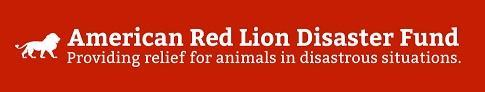 American Red Lion Disaster & Abuse Fund Logo