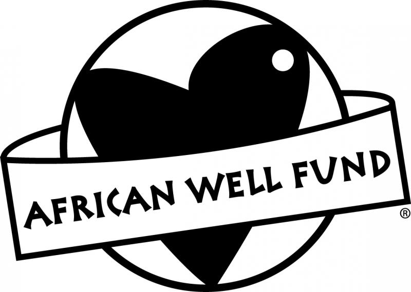 African Well Fund Inc Logo