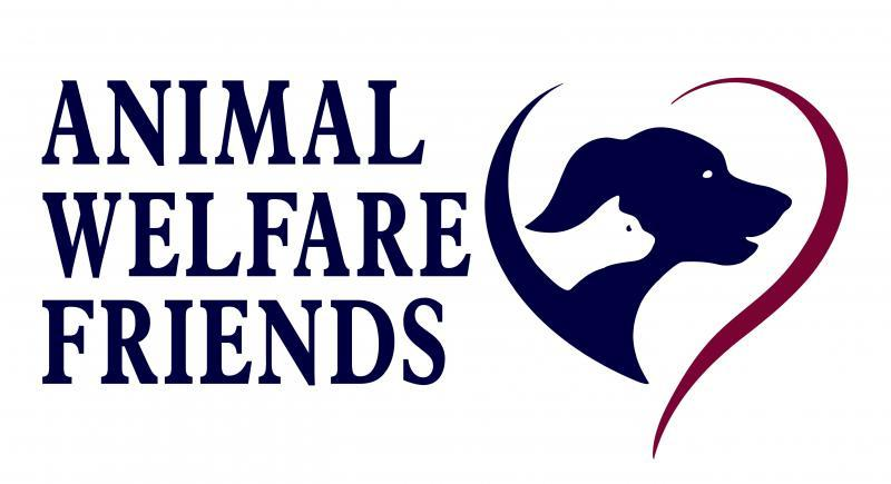 Animal Welfare Friends Logo