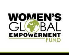 Women Global Empowerment Fund Logo