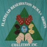 FLATHEAD RESERVATION HUMAN RIGHTS COALITION INC Logo
