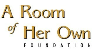 A Room of Her Own Foundation Logo
