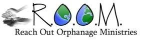 REACH OUT ORPHANAGE MINISTRIES Logo