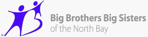 Big Brothers Big Sisters of the North Bay Inc Logo