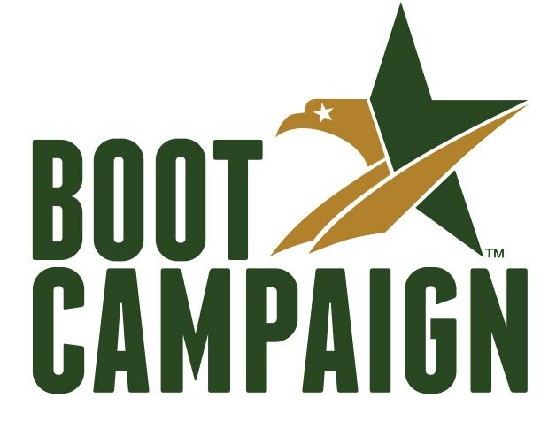 Boot Campaign, Inc. Logo