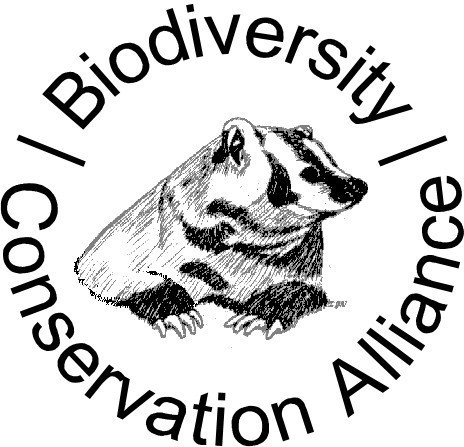 Biodiversity Conservation Alliance Logo