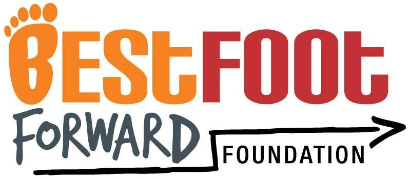 Best Foot Forward Logo