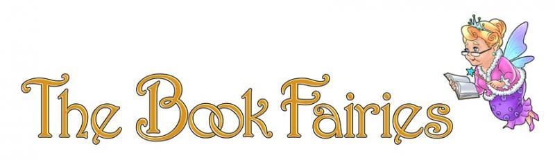 BOOK FAIRIES INC Logo