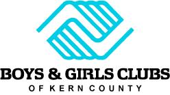 Boys and Girls Clubs of Kern County Logo