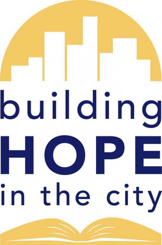 Building Hope in the City Logo
