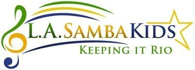 Intercultural L.A. Samba Kids Logo