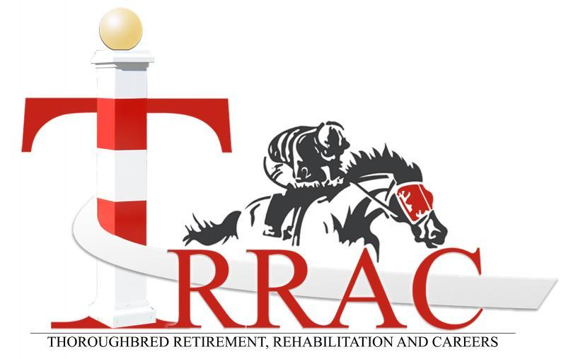 Thoroughbred Retirement, Rehabilitation and Careers Logo