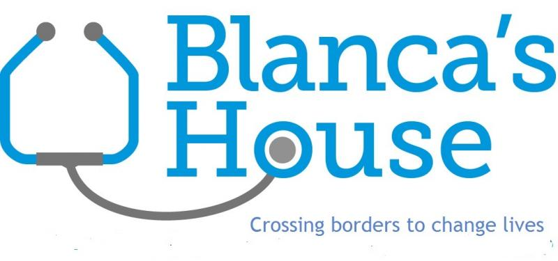 Blanca's House Corporation Logo