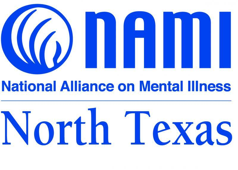 Nami North Texas Logo