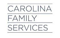 Carolina Family Services Inc Logo